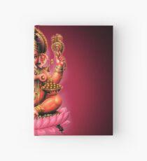 Ganesh Hardcover Journal