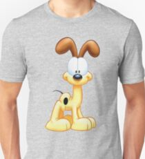 Simple Odie T-Shirt