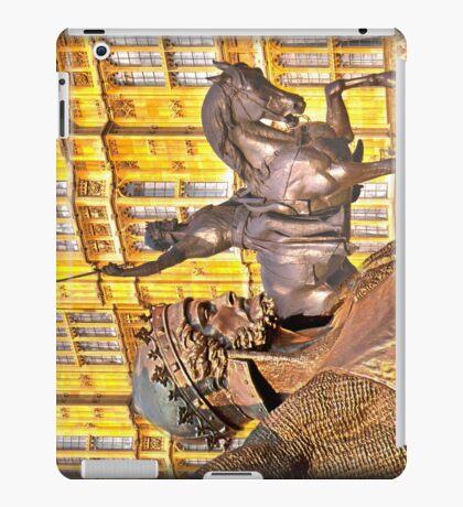 King Richard The Lion-Heart iPad Case/Skin
