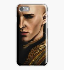 A Moment of Darkness iPhone Case/Skin