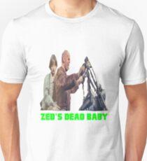 Pulp Fiction - Zed's Dead Baby Unisex T-Shirt
