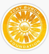 Tory Burch Sticker