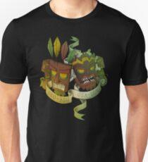 Aku Uka Brothers Unisex T-Shirt