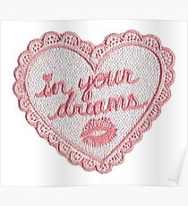 In Your Dreams Poster