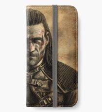 Prince Roan iPhone Wallet/Case/Skin