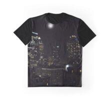 Gotham City Graphic T-Shirt