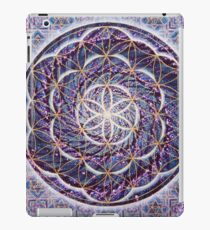 Blossoming Activation iPad Case/Skin