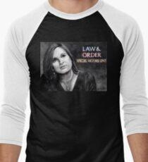 Olivia Benson Law and Order SVU T-Shirt