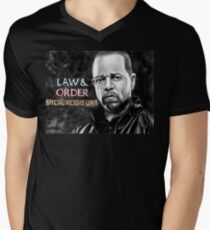 Fin Tutuola from Law and Order svu T-Shirt