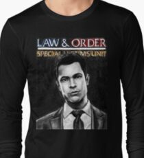 Nick Amaro from Law and Order svu T-Shirt