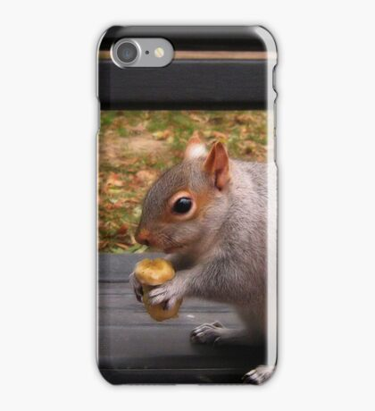 I'm Ready For Winter iPhone Case/Skin