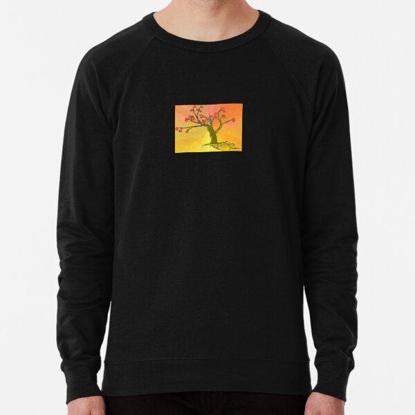 Fantasy Ball Tree Lightweight Sweatshirt