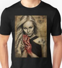 Wolf Blood Unisex T-Shirt