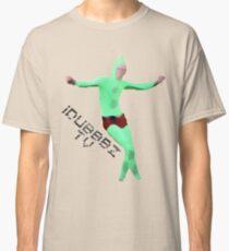 iDubbbzTV Tingle Classic T-Shirt