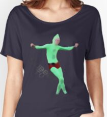 iDubbbzTV Tingle Women's Relaxed Fit T-Shirt