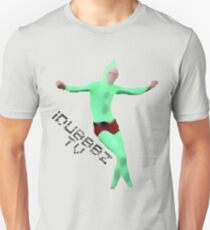 iDubbbzTV Tingle Unisex T-Shirt