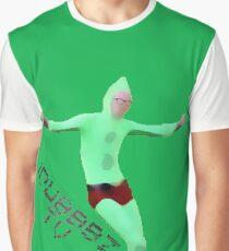 iDubbbzTV Tingle Graphic T-Shirt