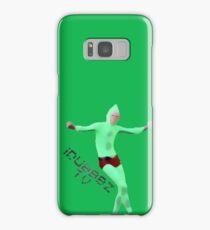 iDubbbzTV Tingle Samsung Galaxy Case/Skin