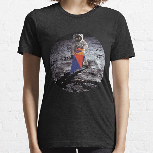 Ravencoin Moon Astronaut Essential T-Shirt
