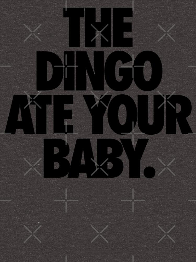 DER DINGO ASS DEIN BABY. von cpinteractive