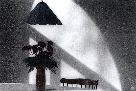 Morning Light by Wayne King