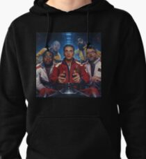 The Incredible True Story  Pullover Hoodie