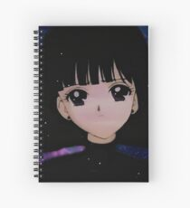 Twinkle In Your Eye Spiral Notebook