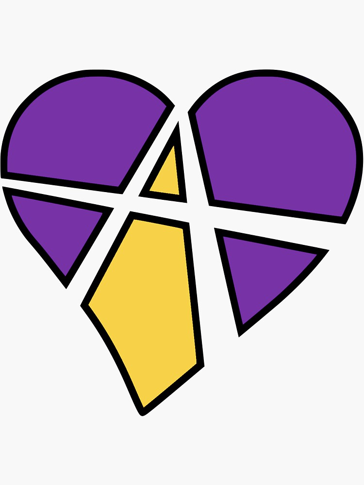 Intersex Relationship Anarchy Heart (White) by polyphiliashop