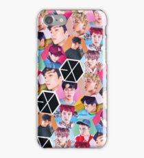 EXO iPhone Case/Skin