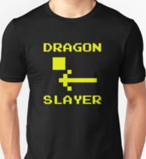 ADVENTURE - DRAGON SLAYER T-Shirt