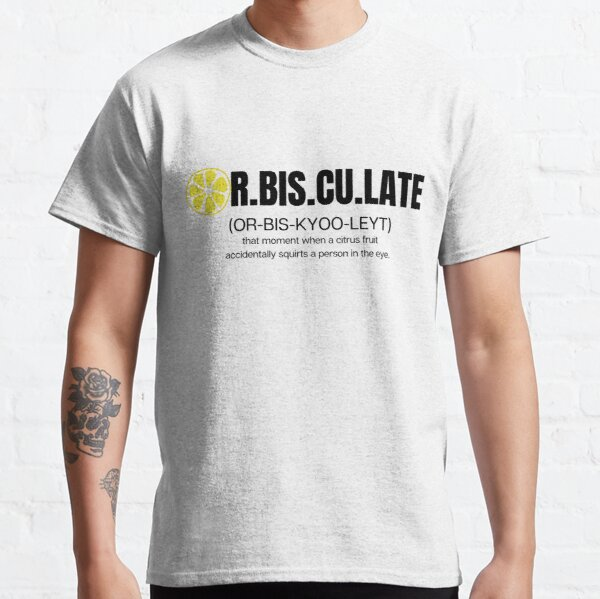 orbisculate Classic T-Shirt