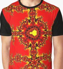Carmine 004 Graphic T-Shirt