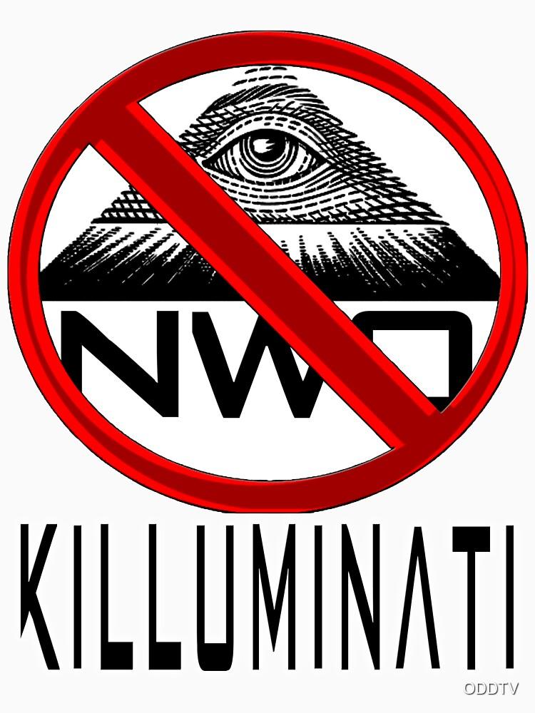 Killuminati - Anti Illuminati / New World Order by ODDTV