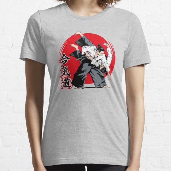 Aikido  Essential T-Shirt