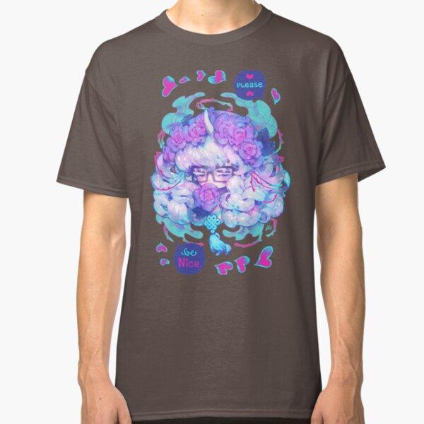 nice Classic T-Shirt