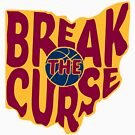 Break The Cleveland Curse by EthosWear