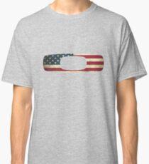 Oakley American Flag Classic T-Shirt