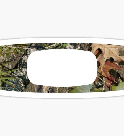 Oakley Mossy Oak Sticker
