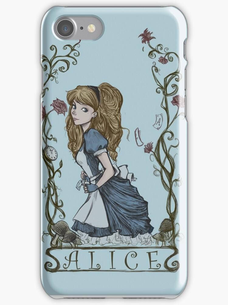 Alice by ratgirlstudios