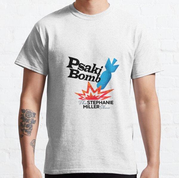 Psaki Bomb!! Classic T-Shirt