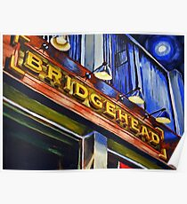 Bridgehead Poster