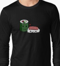 Love Sushi Long Sleeve T-Shirt