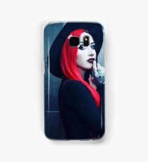 Ash Costello Samsung Galaxy Case/Skin