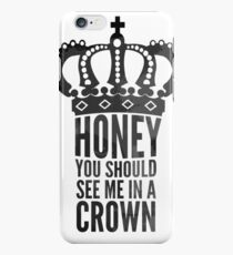 In A Crown iPhone 6 Case