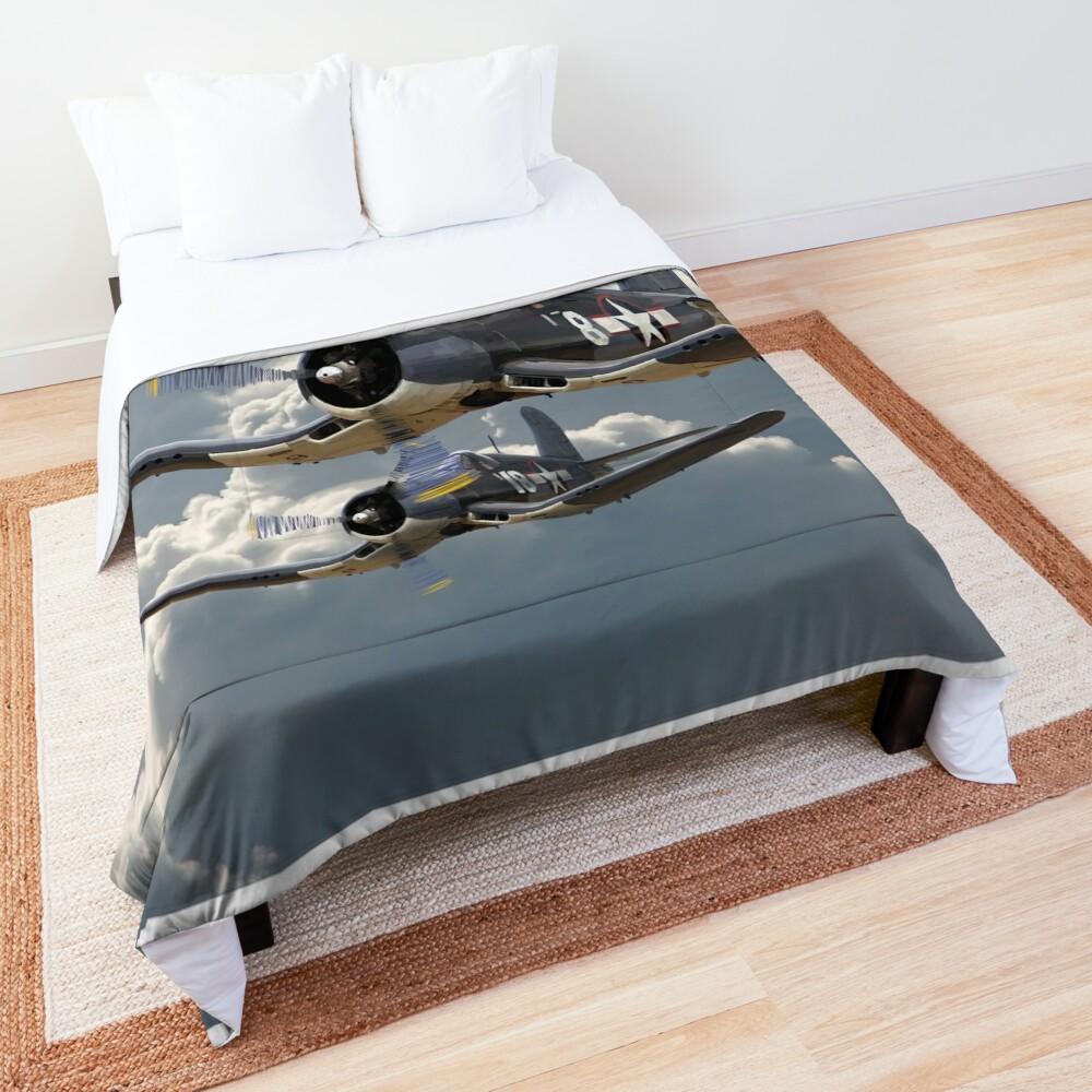 F4U Corsair Comforter