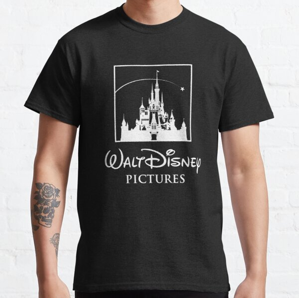 Movies Pictures Logo Classic T-Shirt