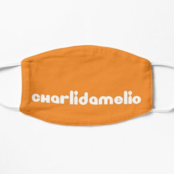 Charli Damelio Masque sans plis