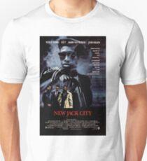 New Jack City Unisex T-Shirt