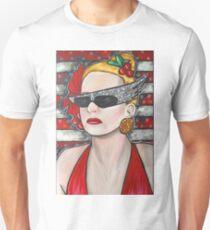 Joanna Stayton - Overboard - Goldie Hawn  T-Shirt