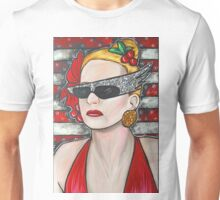 Joanna Stayton - Overboard - Goldie Hawn  Unisex T-Shirt